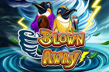 Blown Away slot free play demo