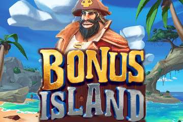 Bonus Island slot free play demo