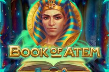 Book of Atem slot free play demo