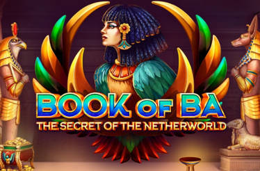 Book of Ba slot free play demo