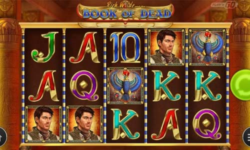 online casino mit book of ra cops and robbers slots