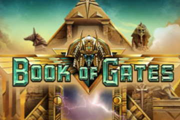 Book of Gates slot