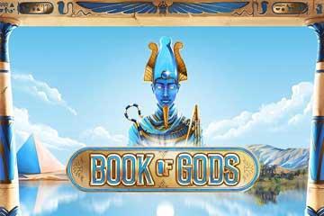Book of Gods slot free play demo