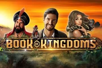 Book of Kingdoms slot free play demo