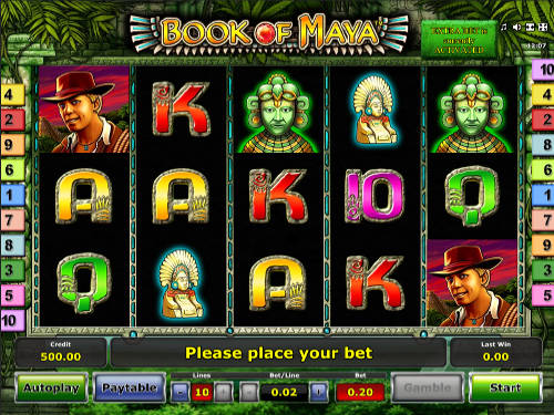 casino en ligne 2017