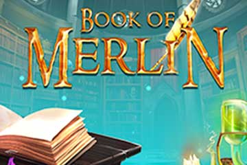 Book of Merlin slot free play demo