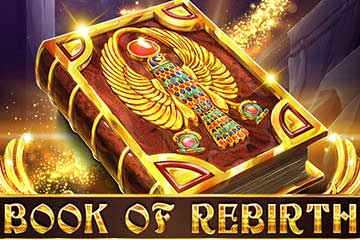 Book of Rebirth slot