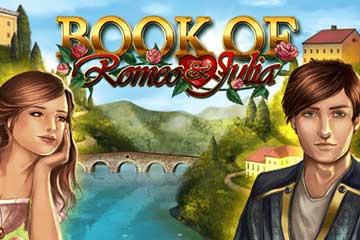 Book of Romeo and Julia slot free play demo