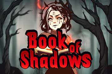 Book of Shadows slot free play demo
