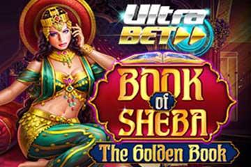 Book of Sheba slot free play demo