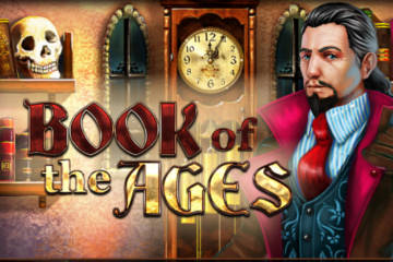 Book of the Ages slot free play demo