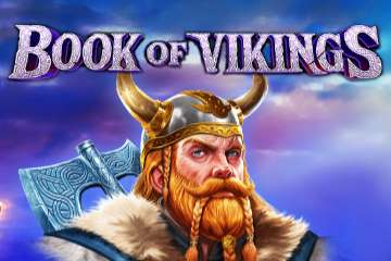 Book of Vikings slot free play demo
