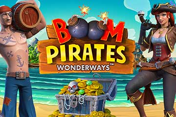 Boom Pirates slot