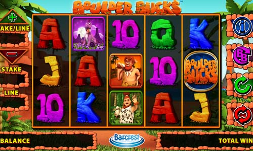 Boulder Bucks Slots - Free Slot Machine Game - Play Now