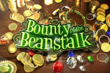 Bounty of the Beanstalk slot free play demo