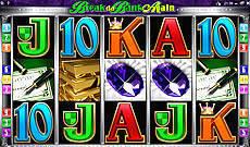 Break da Bank Again slot free play demo
