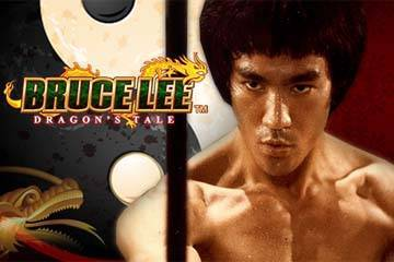 Bruce Lee Dragons Tale slot