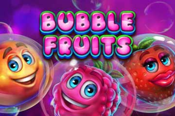 Bubble Fruits slot free play demo