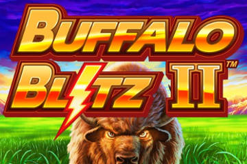 Buffalo Blitz II slot free play demo