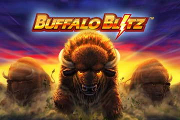 Buffalo Blitz slot free play demo