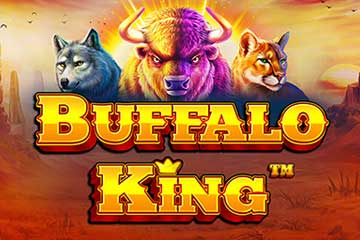 Buffalo King slot free play demo