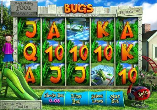 One Million Ants Slots - Play Online for Free Money