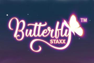 Butterfly Staxx logo