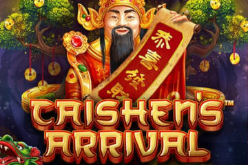 Caishens Arrival slot free play demo