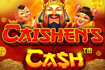 Caishens Cash slot free play demo