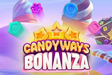 Candyways Bonanza Megaways slot