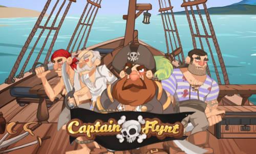 Captain Flynt slot