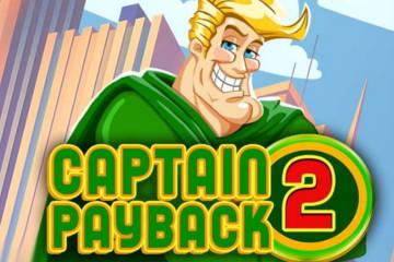 Captain Payback 2 slot free play demo