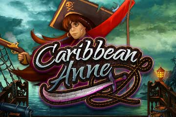Caribbean Anne slot free play demo