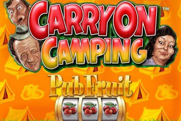 Carry On Camping slot