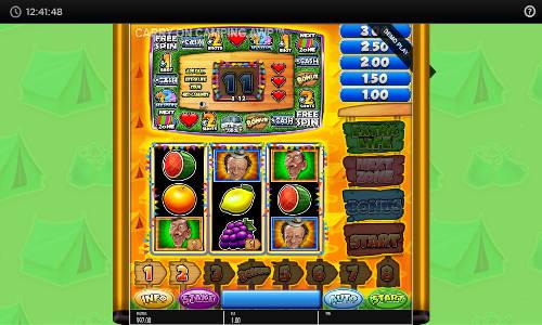 Online casino webmoney
