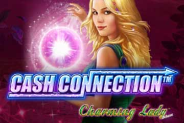 Cash Connection Charming Lady slot free play demo