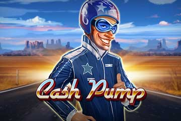 Cash Pump slot free play demo