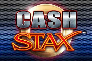 Cash Stax slot free play demo