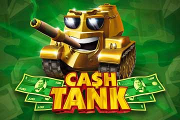 Cash Tank slot free play demo