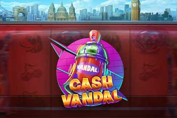 Cash Vandal slot free play demo