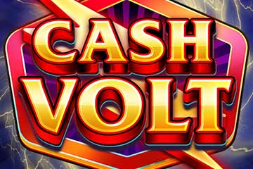 Cash Volt slot free play demo