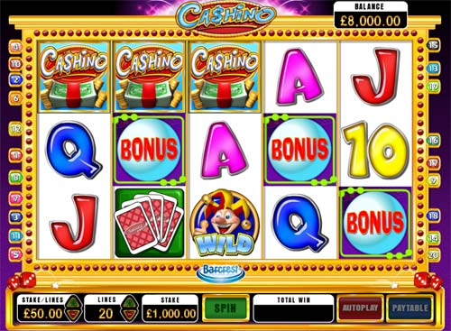 Call of the Moon Slot - Play Real Casino Slots Online