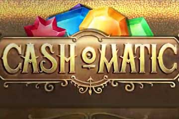 Cashomatic slot free play demo