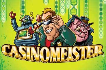 Casinomeister logo