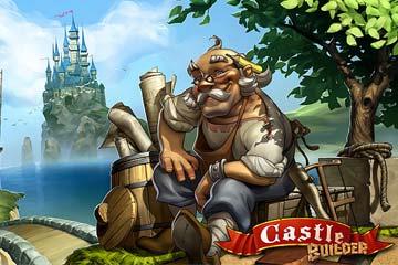 Castle Builder logo