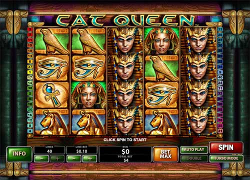 Pirate Queen Slot Review & Free Instant Play Casino Game