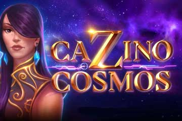 Cazino Cosmos slot free play demo