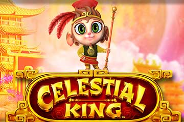Celestial King slot free play demo