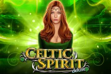 Celtic Spirit Deluxe slot