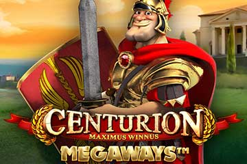 Centurion Megaways slot free play demo